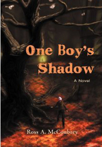 One Boy's Shadow by Ross McCoubrey