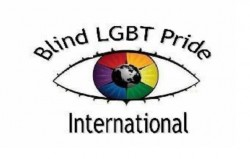 Blind LGBT Pride International