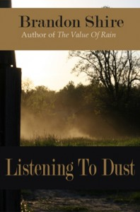 Listening to Dust - gay fiction