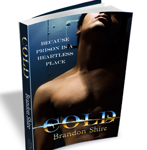 Cold – Gay Romance Series