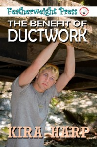 Benefit of Ductwork