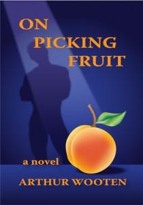 One Picking Fruit - Arthur Wooten