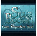 sue brown, author