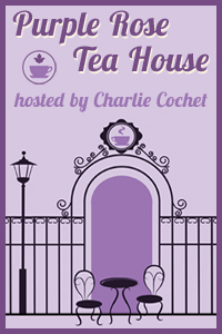 Purple Rose Tea House