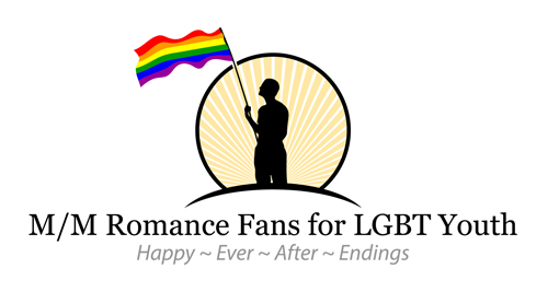 mm romance for lgbt youth fundraising