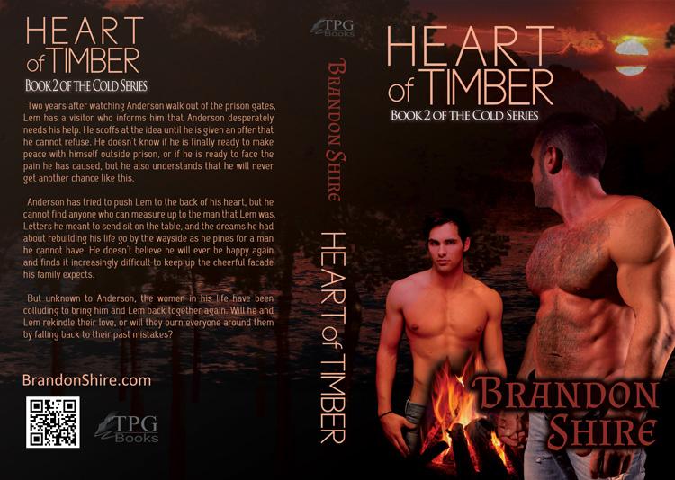 Heart of Timber -full- Brandon Shire