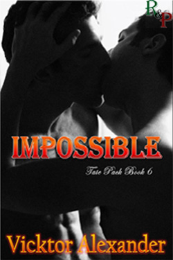 Impossible by Vicktor Alxander