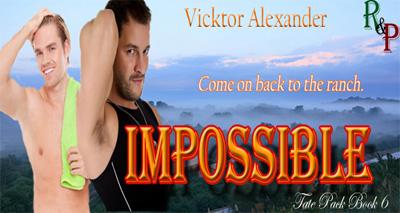 Impossible - Vikltor Alexander
