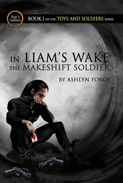In Liam's Wake Cover
