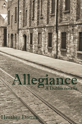 Allegiance - Heather Domin