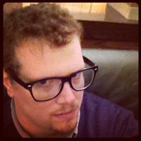 Brian Centrone, Author