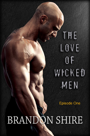 Wicked Men - gay romance