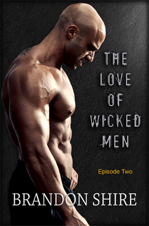 wicked men episode two mm romance