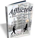 Afflicted – Gay Romance Series