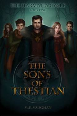 sons of thestian