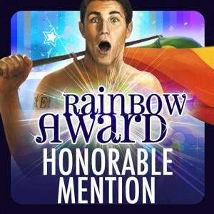 rainbow awards lgbt books
